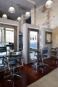 Djurra Hair Salon